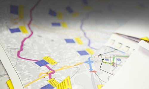 Транспортное планирование