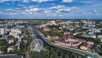Разработка ИТС Ивановской области