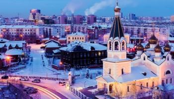 Корпорация «Строй Инвест Проект» разработает ПКРТИ, КСОДД и КСОТ Якутска