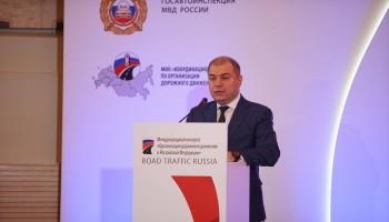ROAD TRAFFIC RUSSIA - 2020